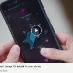 Projekt CH+ Games für Demokratie Games for Democracy Wahl-App Wahlen Basel-Stadt SRF 10vor10