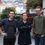 Projekt CH+ Games für Demokratie Games for Democracy Wahl-App Wahlen Basel-Stadt Knobotech Zühlke
