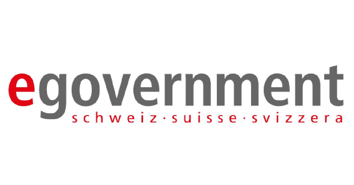 E-Government Switzerland